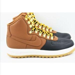 Nike Lunar Force 1 Duckboot High Mens MulSize Shoe